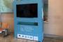 Περίπτερο Πληροφόρησης για τα Μονοπάτια Κυθήρων 'Kythera Trails' στον Αερολιμένα Κυθήρων