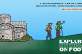 Animation video for the tourist promotion of the Kythera Trails